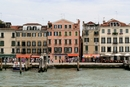 Venice : The Floating City